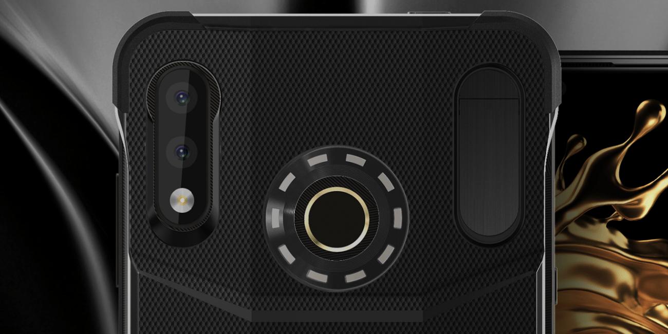 Hisense Infinity H30, Rock V y Rock V Pro son los nuevos móviles presentados en el MWC19