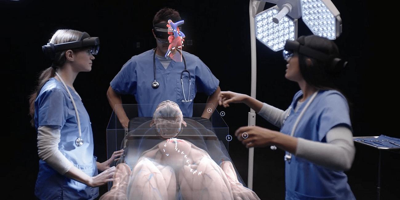 Nuevas HoloLens 2: mejor rendimiento y confort para la realidad mixta de Microsoft