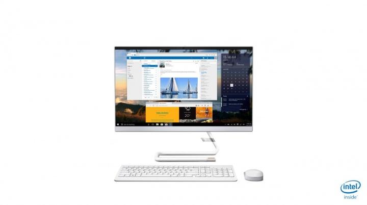 Imagen - IdeaPad S340, C340 y S540, los nuevos portátiles de Lenovo en el MWC 2019