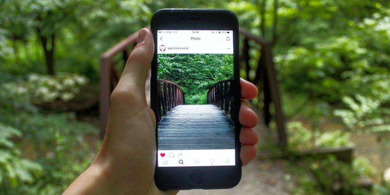 Instagram agrega un sticker de cuestionario para Stories