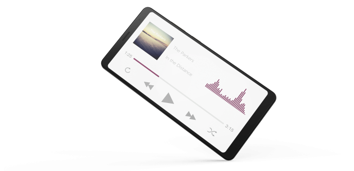 Imagen - Lenovo Tab V7, la tablet 4G de 6,9 pulgadas que también es móvil