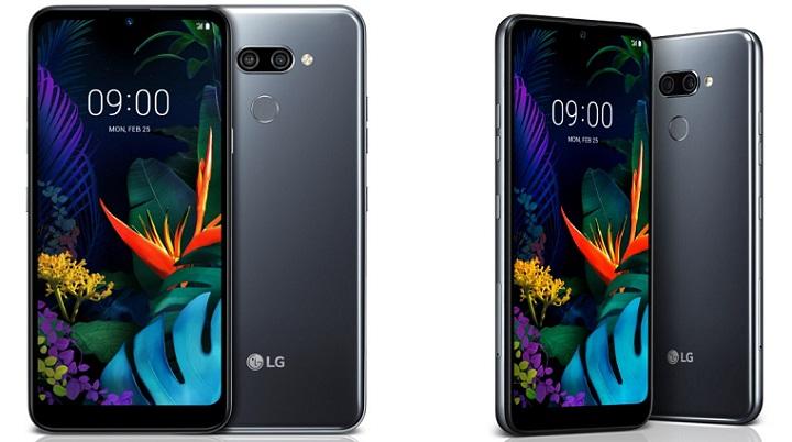 Imagen - LG K40, K50 y Q60 son oficiales: conoce todos los detalles