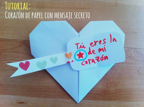 Imagen - 6 webs donde encontrar manualidades para San Valentín