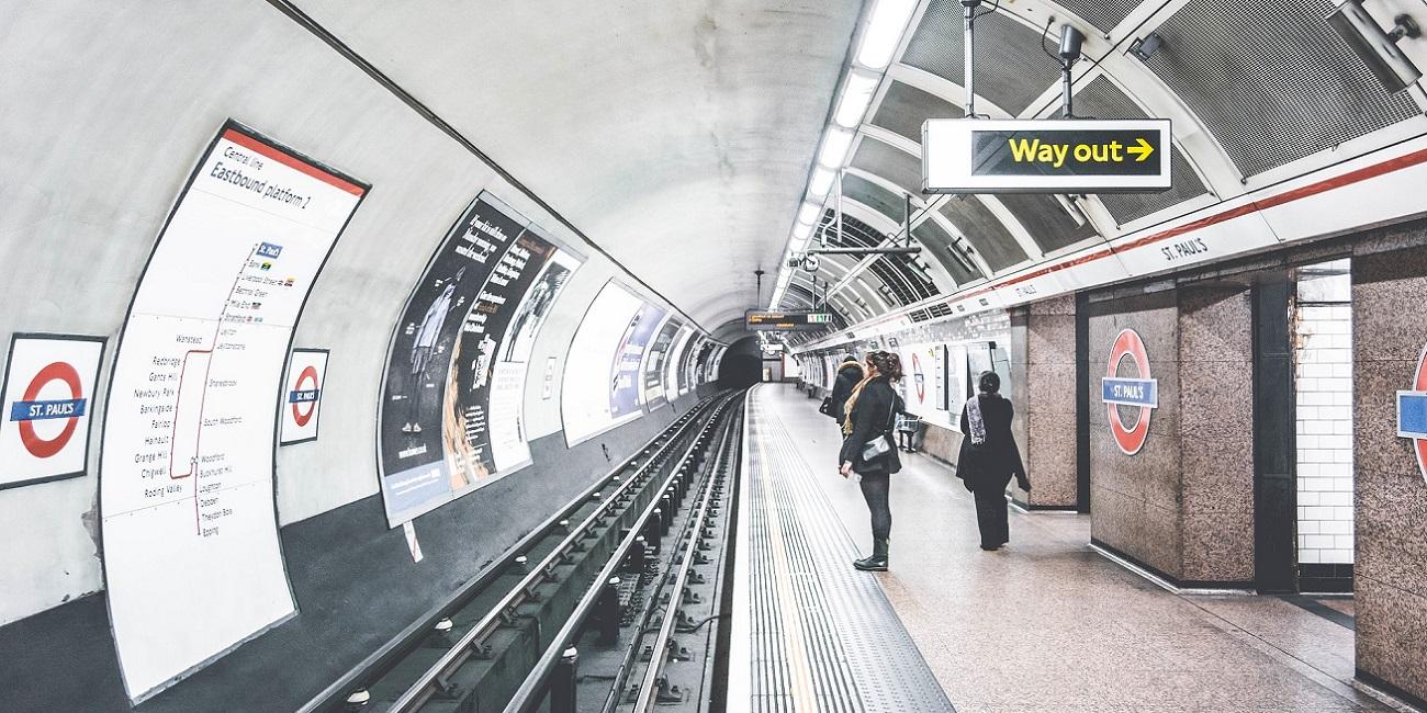 Imagen - Google Maps indicará si el metro o tren están demasiado llenos