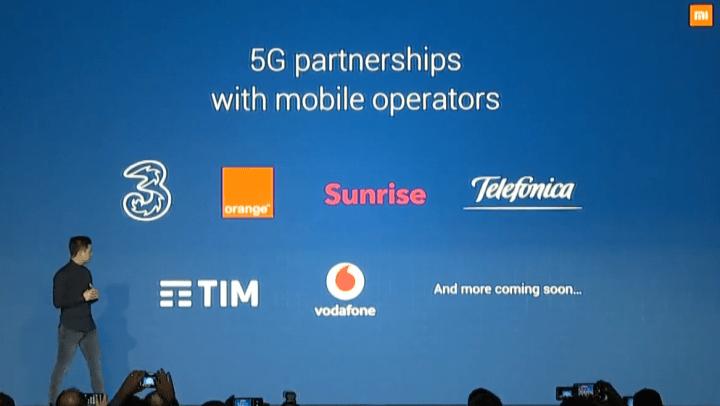 Imagen - Xiaomi Mi Mix 3 5G, la versión con Snapdragon 855 y conectividad 5G