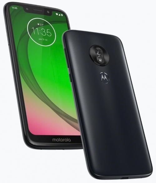 Imagen - Moto G7, G7 Plus, G7 Power y G7 Play son oficiales: conoce los detalles