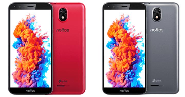 Imagen - Neffos C5 Plus, el nuevo smartphone con batería de 2.200 mAh y Android Go