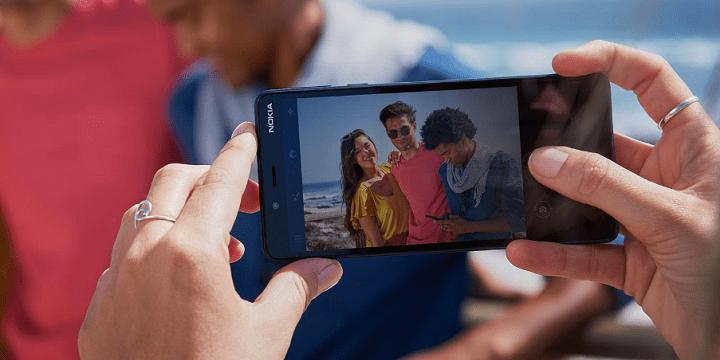 Imagen - Nokia 210, 1 Plus, Nokia 3 y 4 son los nuevos móviles presentados en el MWC 2019