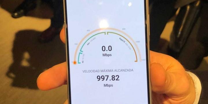 Imagen - Orange alcanza los 50 Gbps simétricos en su fibra óptica