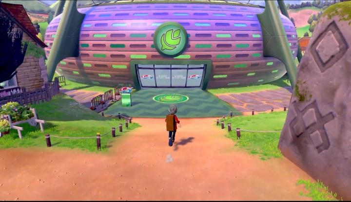 Imagen - Pokémon Espada y Pokémon Escudo son oficiales en Nintendo Switch