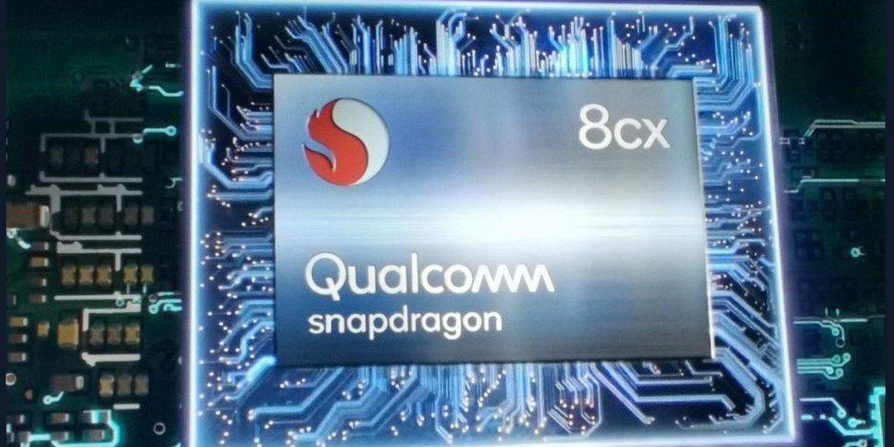 Snapdragon 8cx 5G permitirá a los portátiles Windows estar siempre conectados a 5G