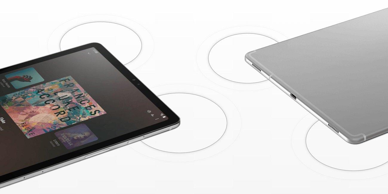 Samsung Galaxy Tab S5e es oficial: la tablet ultradelgada que compite con el iPad Pro