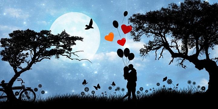 Imagen - Frases de amor para felicitar San Valentín por WhatsApp