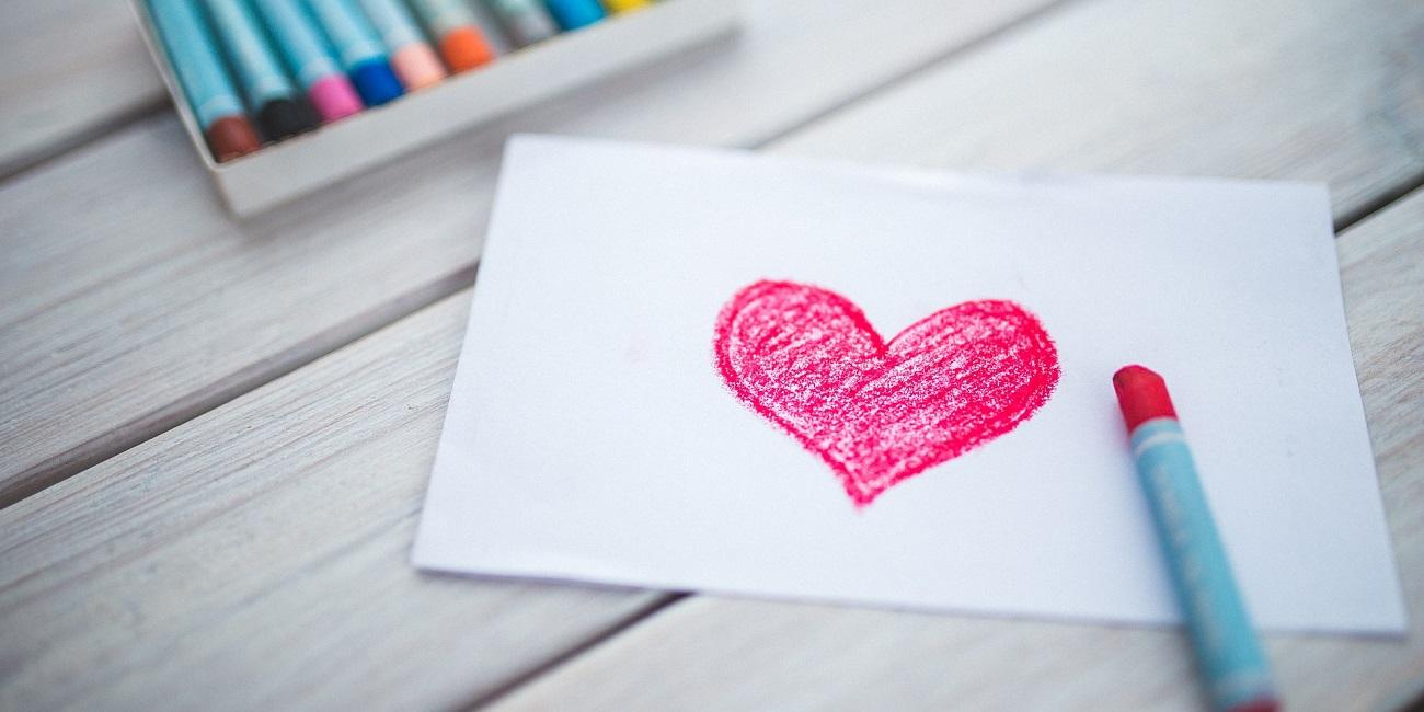 25 GIFs para enviar en San Valentín