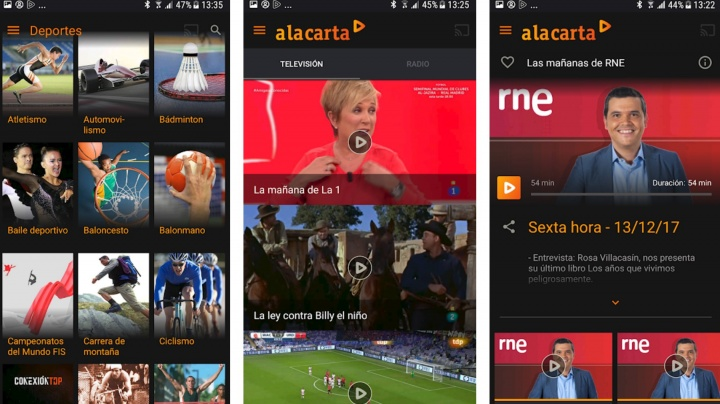 Imagen - Cómo ver online el Barcelona vs Real Madrid, el primer Clásico de 2019