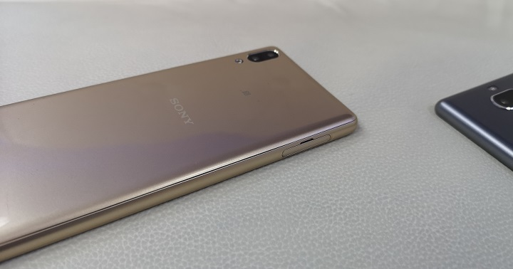 Imagen - Sony Xperia L3 es oficial con cámara principal dual y 3.300 mAh de batería