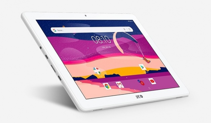 Imagen - Gravity y Gravity Max, las nuevas tablets de SPC son oficiales
