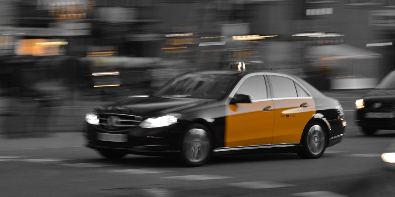 MyTaxi sube la tarifa mínima a 7 euros en Barcelona