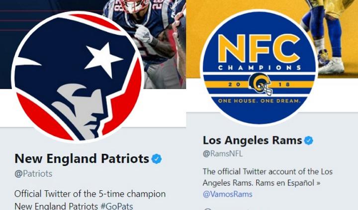 Imagen - Cómo ver online la final de la Super Bowl 2019 entre Patriots vs Rams