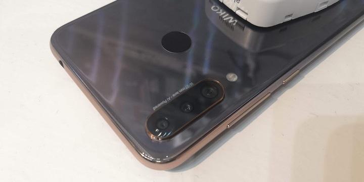 Imagen - Wiko View 3 y Wiko View 3 Pro: triple cámara, pantalla sin bordes y 2 días de batería