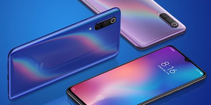 Imagen - Xiaomi Mi 9 es oficial: triple cámara, lector de huellas en pantalla y mini notch