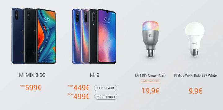 Imagen - Mi LED Smart Bulb llega a España, la bombilla inteligente de Xiaomi