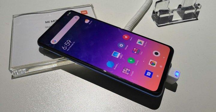 Imagen - Xiaomi Mi 9 llega a España: precio y disponibilidad
