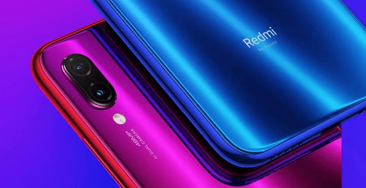 Imagen - Xiaomi Redmi Note 7 Pro es oficial, conoce todos los detalles