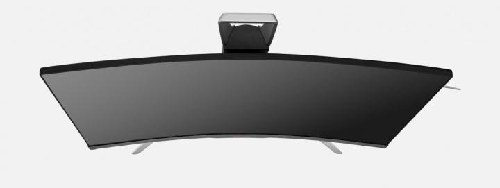 Imagen - AOC Agon AG272FCX6, el monitor gaming curvo de 27 pulgadas con FreeSync a 165 Hz