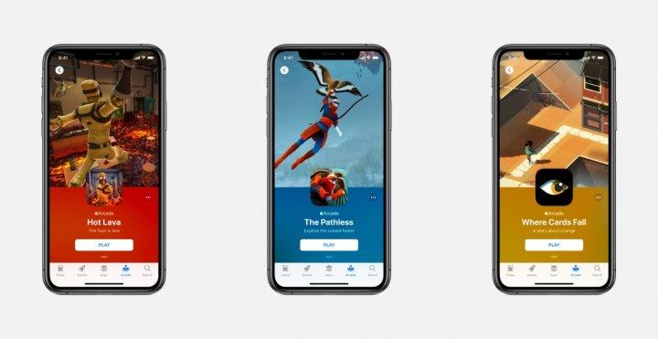 Imagen - Apple Arcade, la suscripción de videojuegos premium para iOS y Mac
