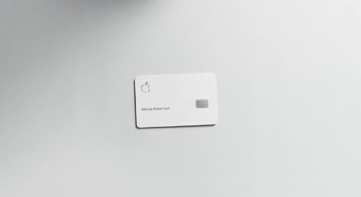 Imagen - Apple Card, la tarjeta de crédito de Apple es oficial