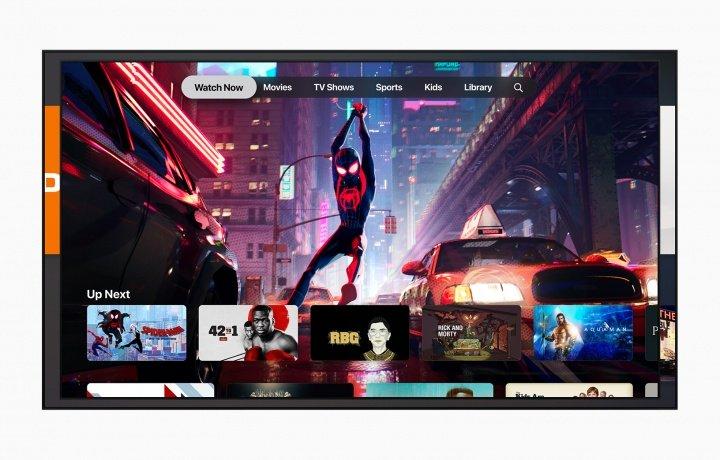 Imagen - Las apps AirPlay 2 y Apple TV llegan a los televisores Samsung