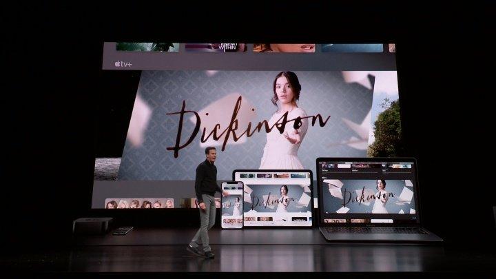 Imagen - Apple TV+ es oficial: el rival de Netflix en el streaming de vídeo