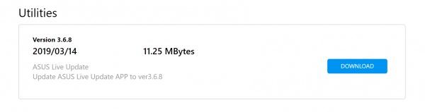 Cómo actualizar Asus Live Update para eliminar el malware