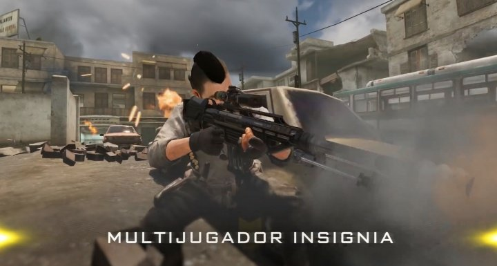 Imagen - Call of Duty: Mobile, ya disponible el registro para la beta del juego en Android