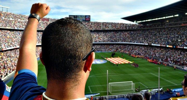 Imagen - Cómo ver online el Barcelona vs Lyon de Champions