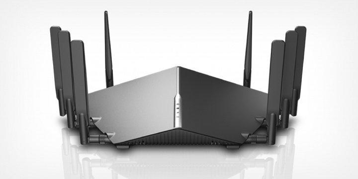 Imagen - D-Link DIR-X6060, el router con WiFi 6 que alcanza hasta 6.000 Mbps