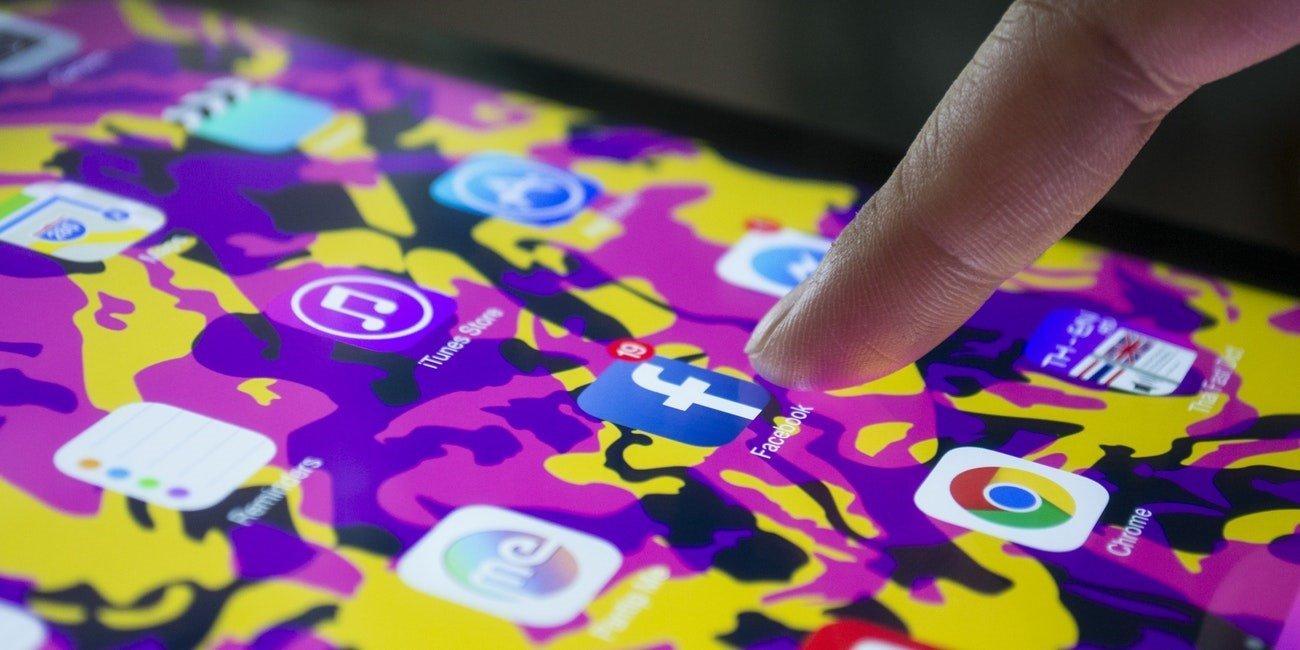 Facebook e Instagram se han caído: problemas para muchos usuarios