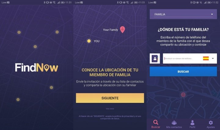 Imagen - ¿Qué es FindNow? ¿Funciona?