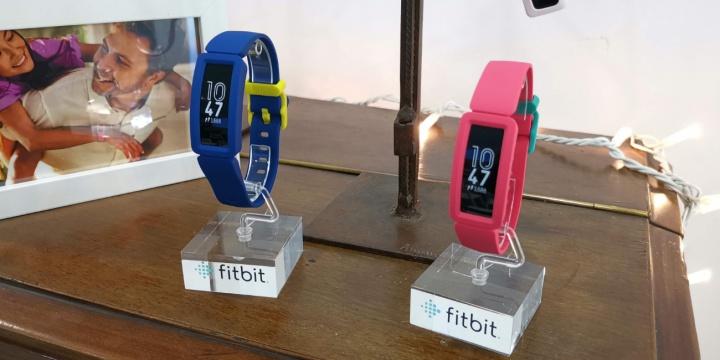 Imagen - Fitbit Inspire, Inspire HR y Ace 2: precio y disponibilidad en España