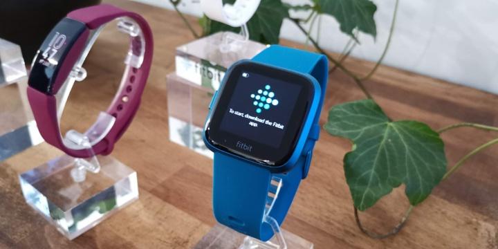 Imagen - Versa Lite, llega a España el nuevo smartwatch de Fitbit