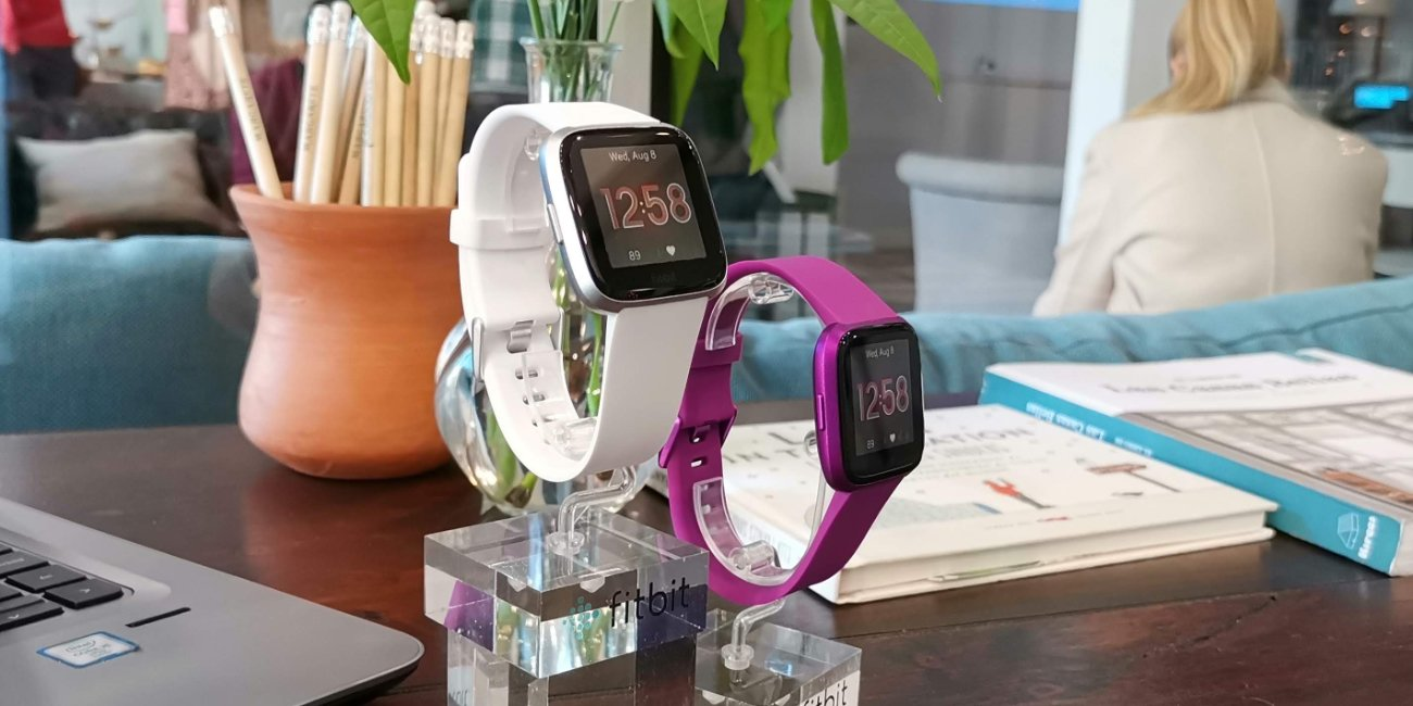 ▷ Evaluation: Fitbit Versa Lite Edition, the most sporting
