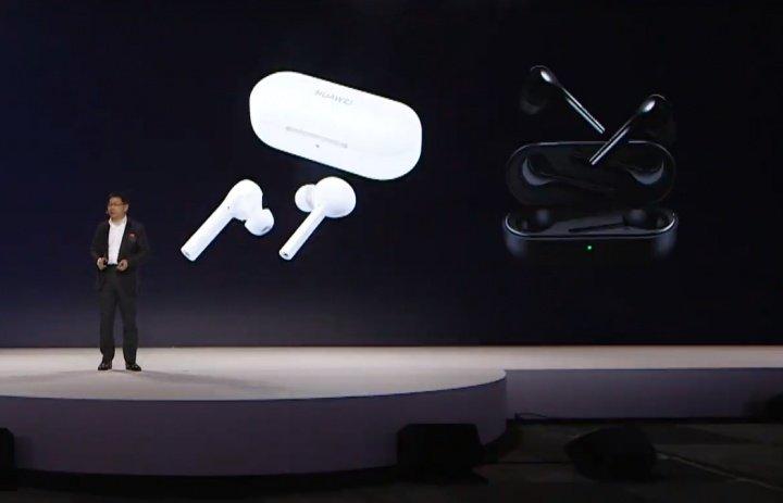 Imagen - Huawei P30 Lite llega a España con los auriculares FreeBuds Lite de regalo