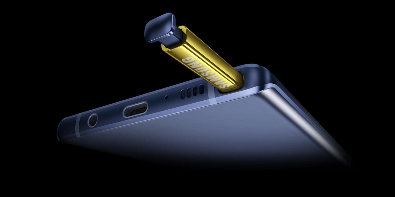 Oferta: Samsung Galaxy Note 9 por solo 579 euros en eBay
