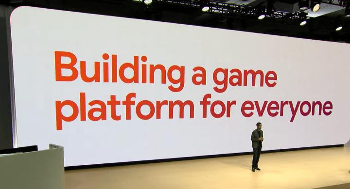 Imagen - Stadia Controller es oficial, el mando con el que jugar al servicio de streaming de Google
