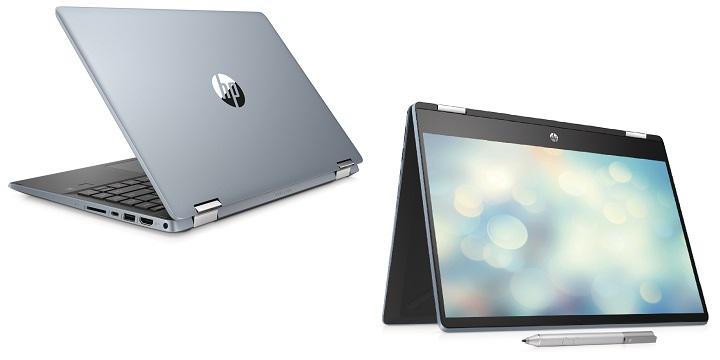 Imagen - HP renueva sus portátiles Pavilion x360 y lanza dos monitores de 27 y 34 pulgadas