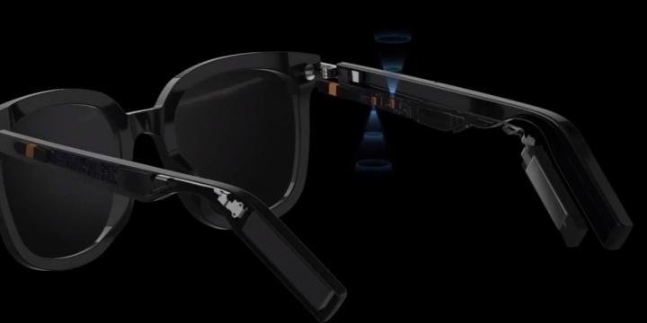 Imagen - Huawei Gentle Monster, las gafas inteligentes con un diseño elegante
