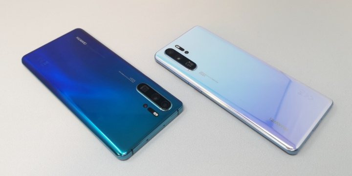 Imagen - Comparativa: Huawei P30 vs Huawei P30 Pro