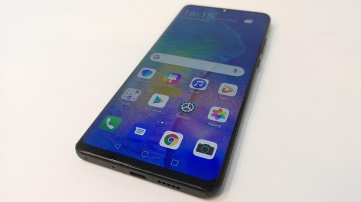 Imagen - Huawei actualizará 24 móviles a EMUI 9.1 durante el verano
