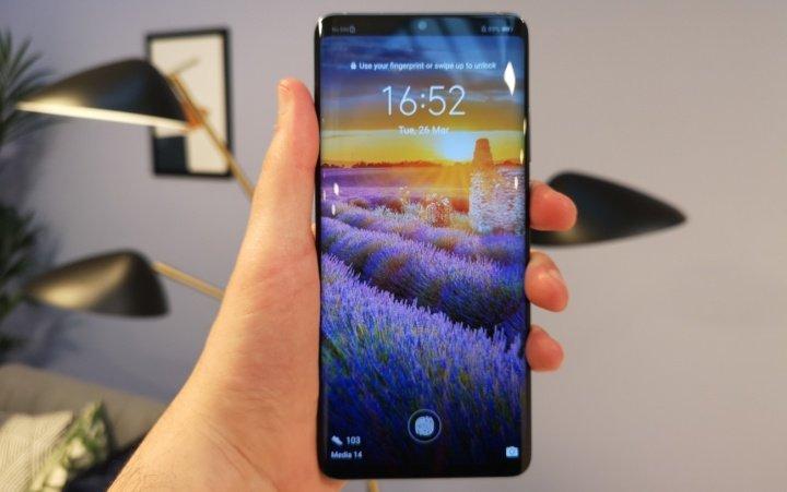 Imagen - Huawei P30 Pro es oficial: cuádruple cámara con zoom x10 y sensor de huellas en pantalla